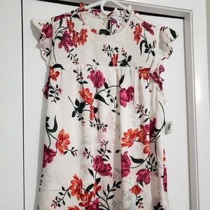 NWT - Old navy blouse